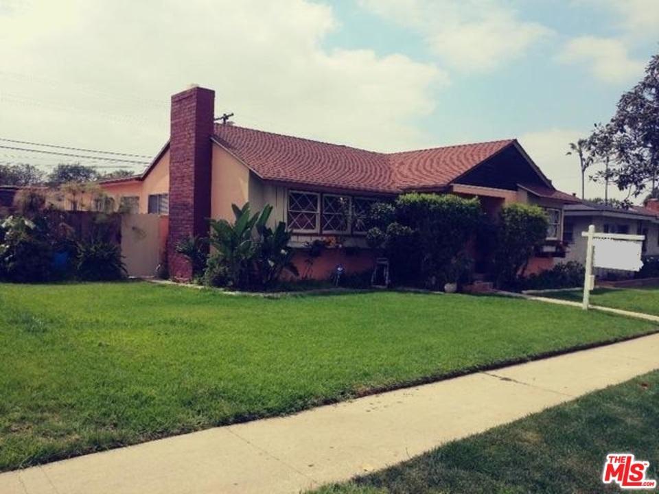 Inglewood, CA 90303