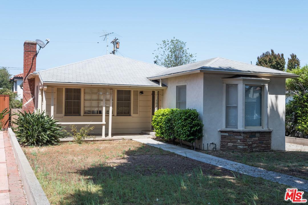 1023 Chelsea Avenue Santa Monica, CA 90403