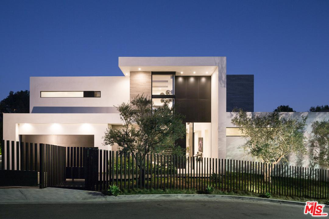 9945  BEVERLY GROVE Drive, Beverly Hills, California