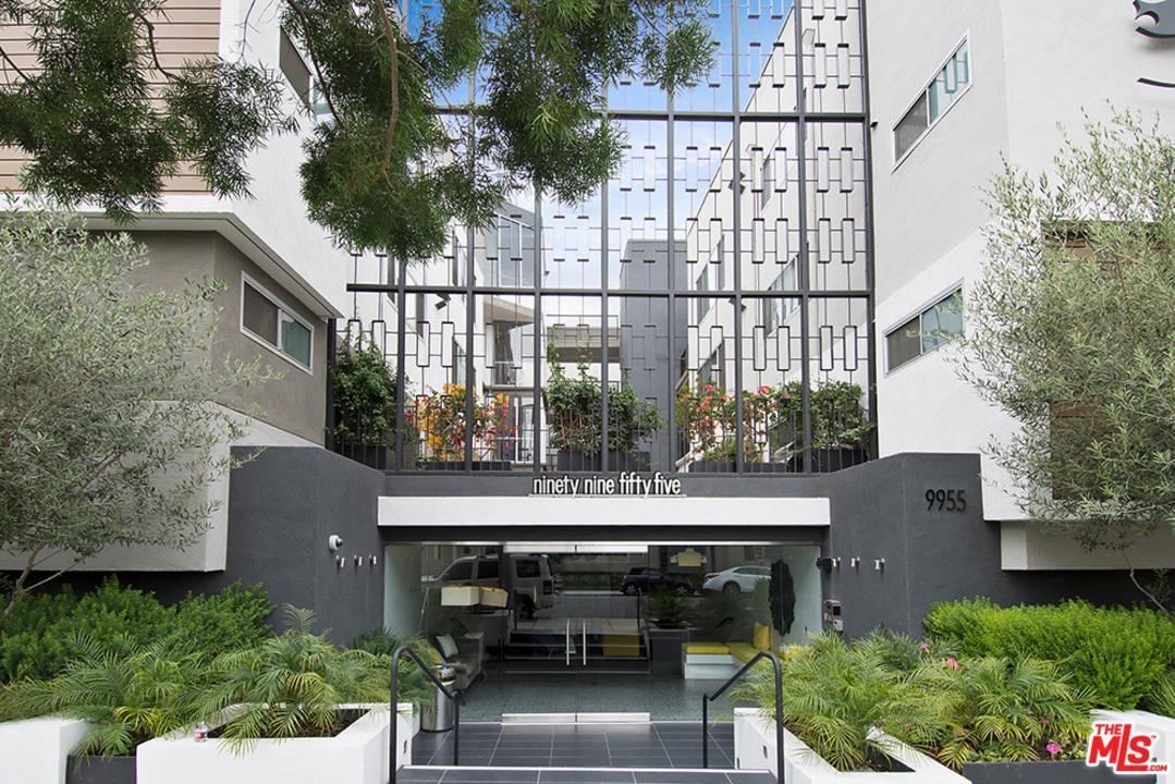 Condominium, Low Rise,Contemporary - Beverly Hills, CA (photo 1)