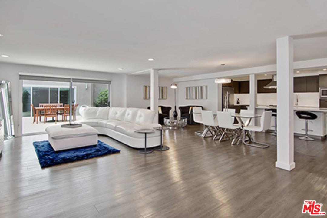 Condominium, Low Rise,Contemporary - Beverly Hills, CA (photo 5)