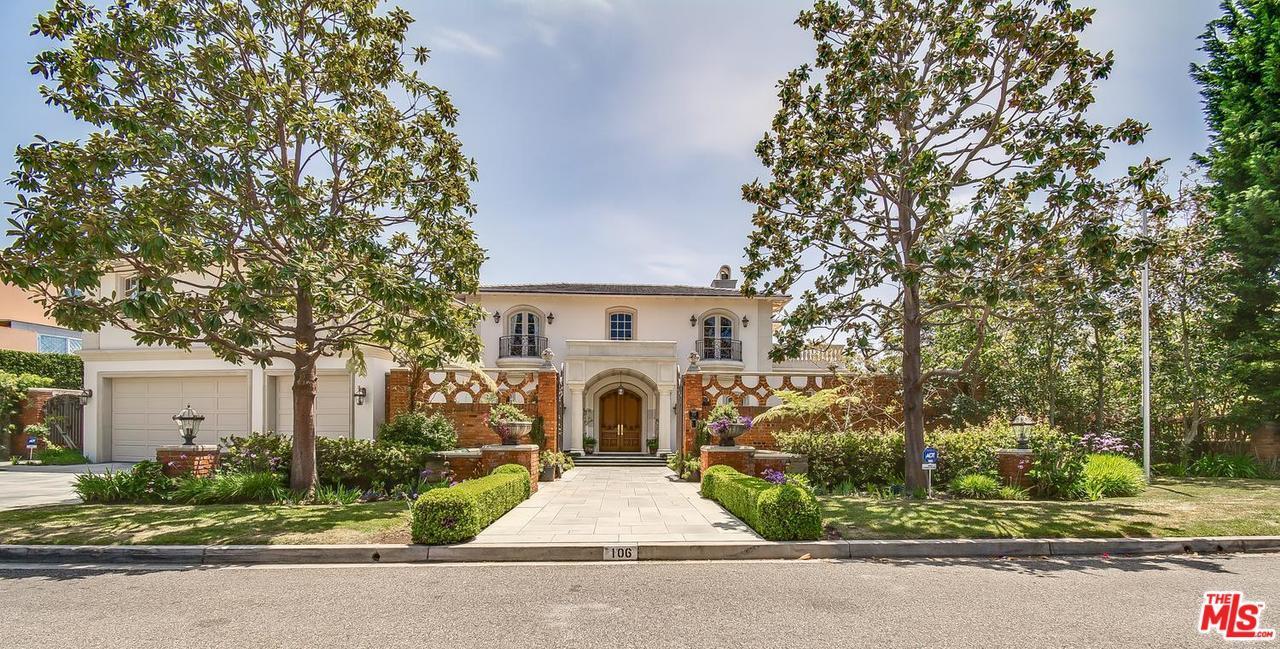 106  Winnett Place Santa Monica, CA 90402