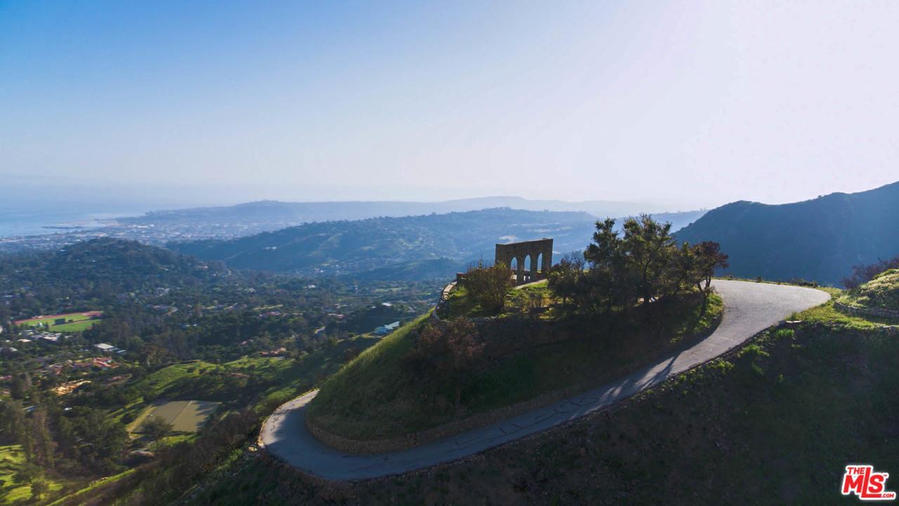 667 East MOUNTAIN Drive Montecito, CA 93108