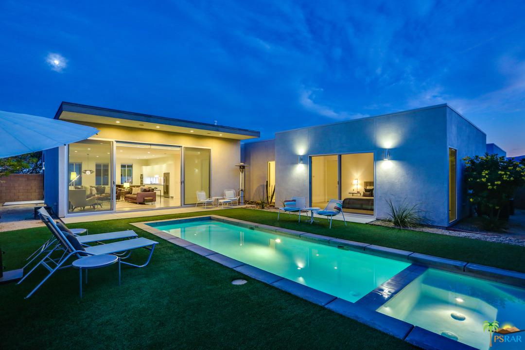 663 Bliss Way Palm Springs, CA 92262