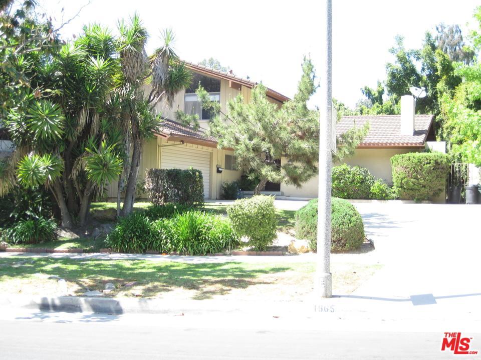 1665 Via Del Rey South Pasadena, CA 91030