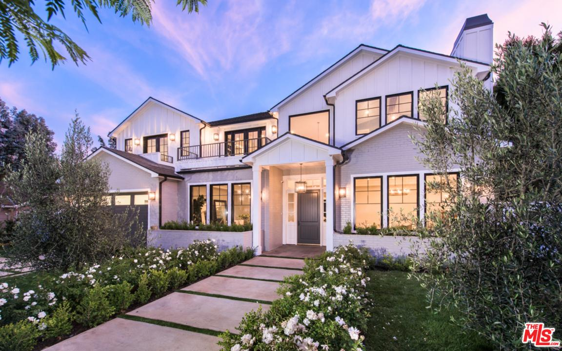 15422 Albright Street Pacific Palisades, CA 90272
