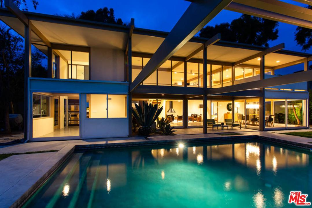 9892  BEVERLY GROVE Drive, Beverly Hills, California