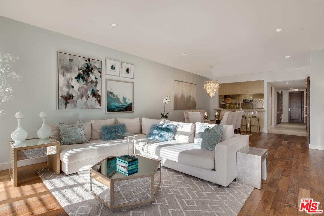 447 North DOHENY Drive 303, Beverly Hills, California