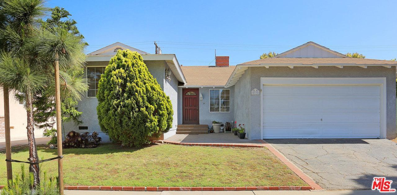 5335 Dobson Way Culver City, CA 90230