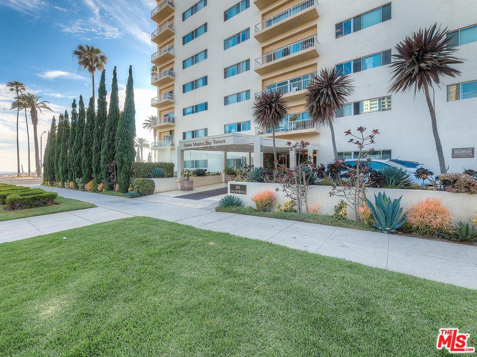 101 California Avenue 102 Santa Monica, CA 90403