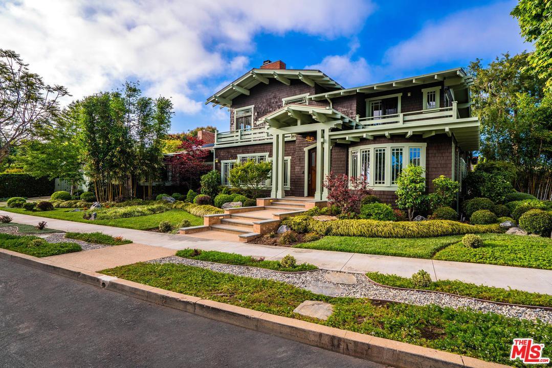 601 El Medio Avenue Pacific Palisades, CA 90272