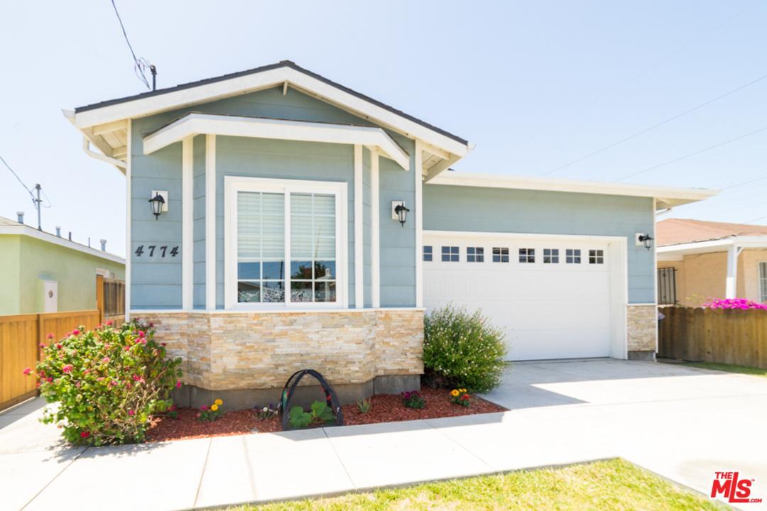4774 West 140th Street Hawthorne, CA 90250