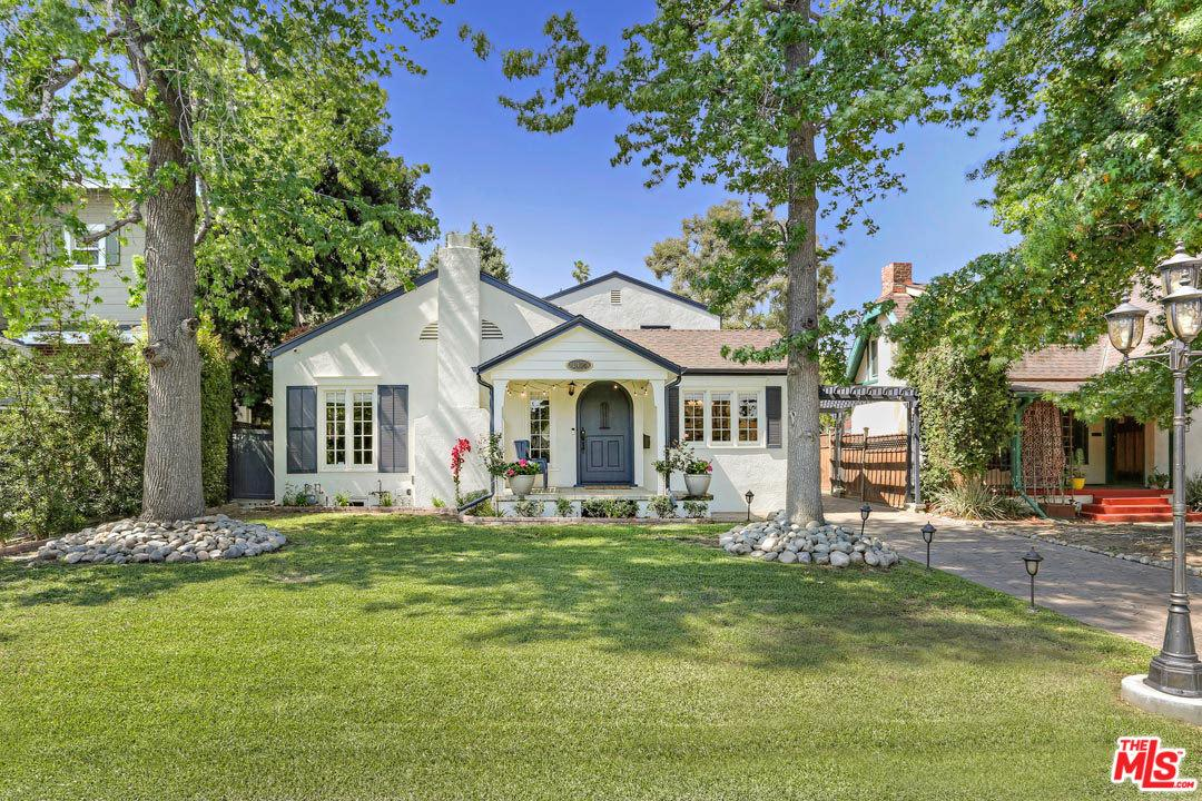 1404 Laurel Street South Pasadena, CA 91030
