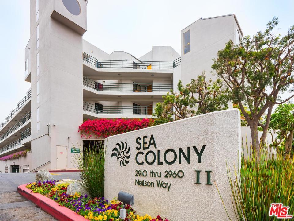 2940  Neilson Way 103 Santa Monica, CA 90405