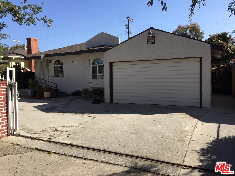 4444 South Slauson Avenue Culver City, CA 90230
