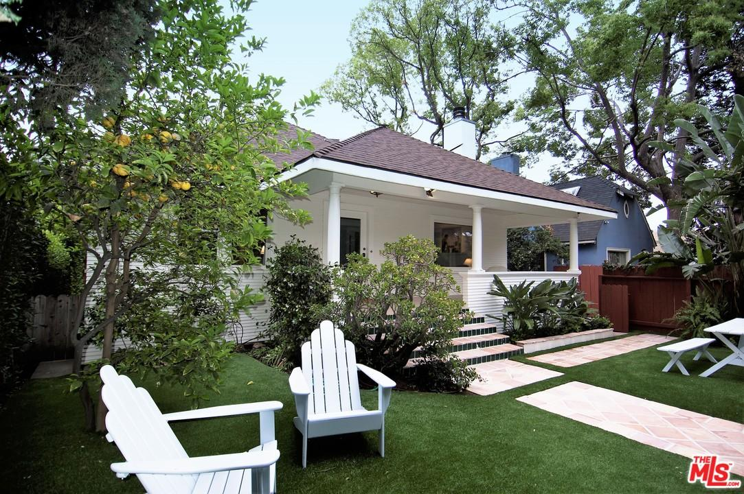 Bungalow, Single Family - West Hollywood, CA (photo 1)