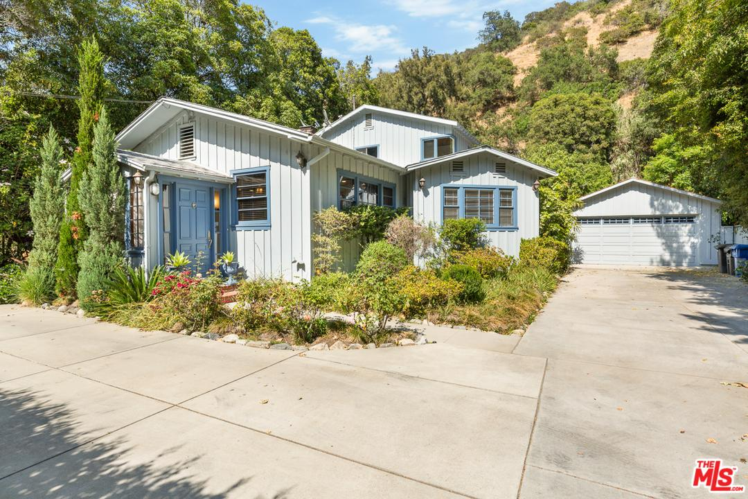 1750 North BEVERLY GLEN, Bel Air in Los Angeles County, CA 90077 Home for Sale
