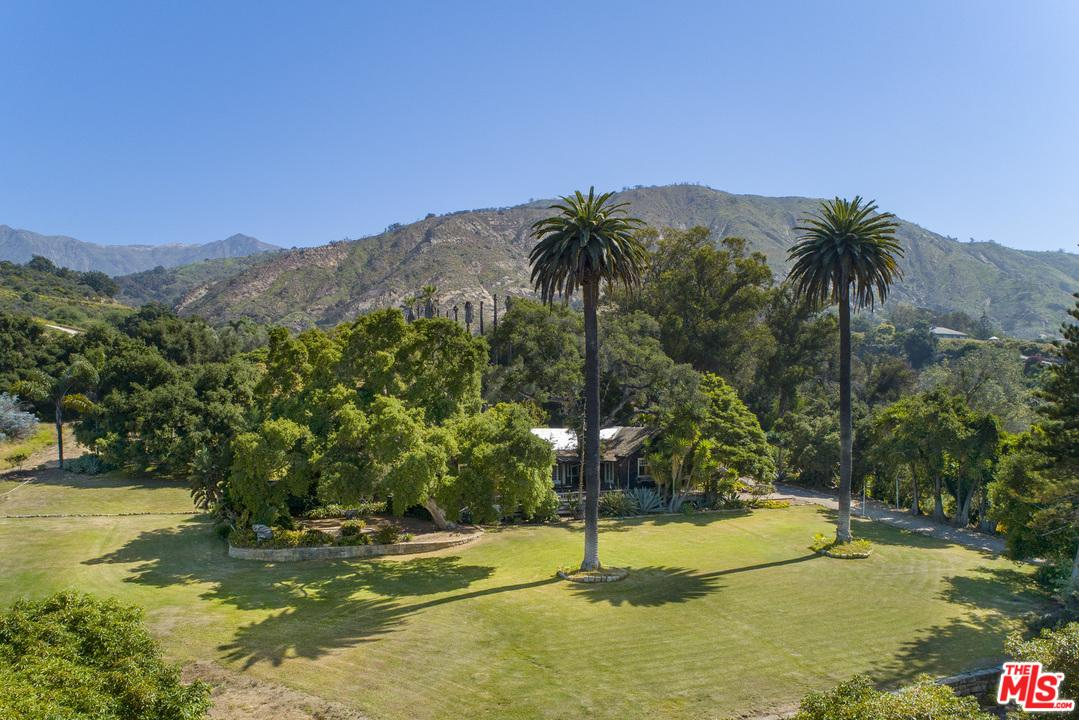 1915 SANTA MONICA Road, Carpinteria, California