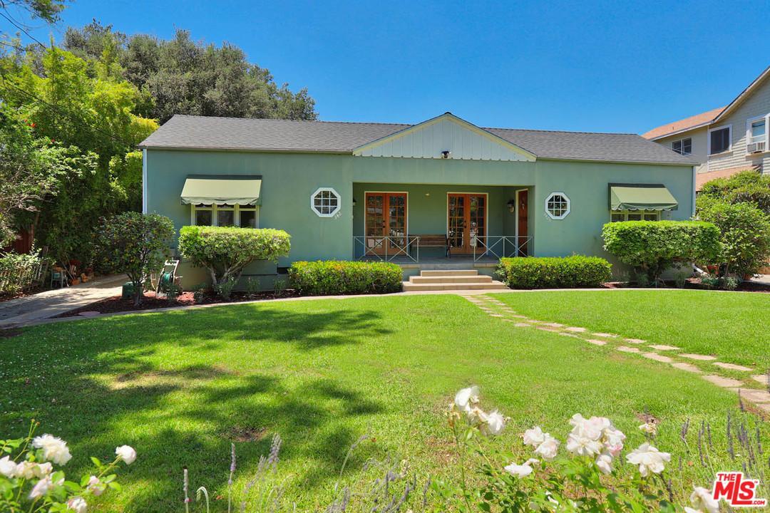 342 Pasadena Avenue South Pasadena, CA 91030