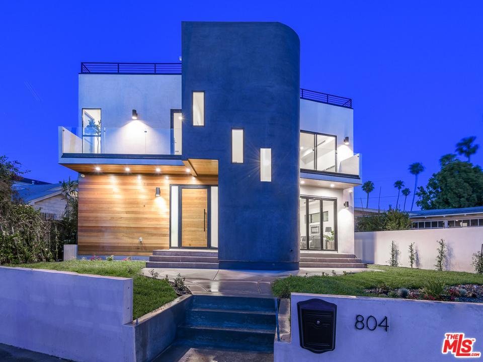 804  California Avenue Venice, CA 90291