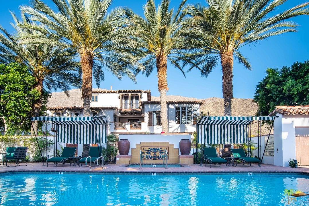 231 Calle La Soledad Palm Springs, CA 92262