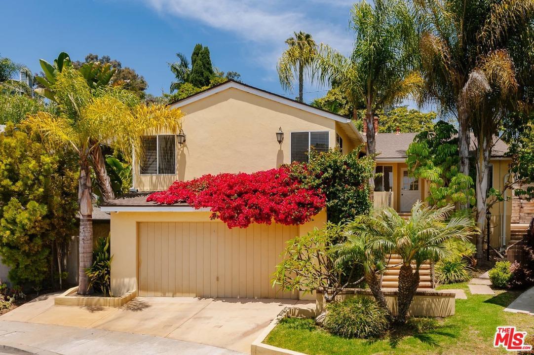 3021  Linda Lane Santa Monica, CA 90405