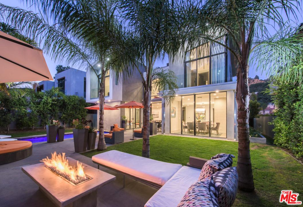 1847  COLDWATER CANYON Drive, Beverly Hills, California