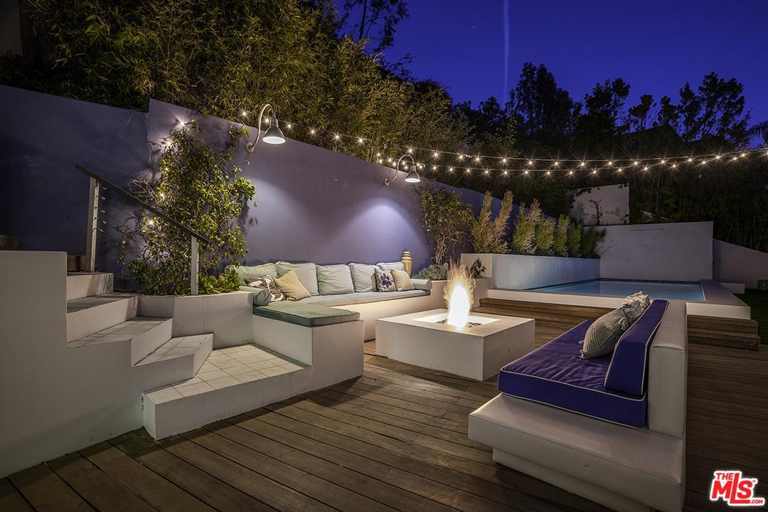 1138 SAN YSIDRO Drive, Beverly Hills, California
