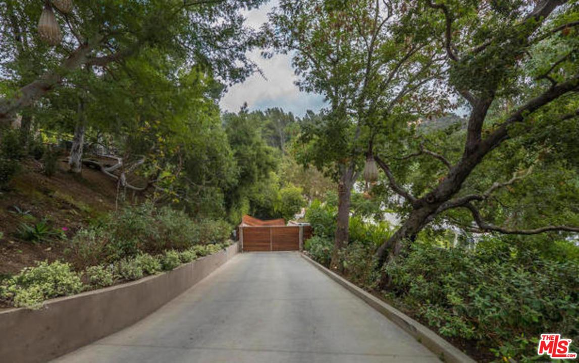 11011 ANZIO Road, Bel Air in Los Angeles County, CA 90077 Home for Sale