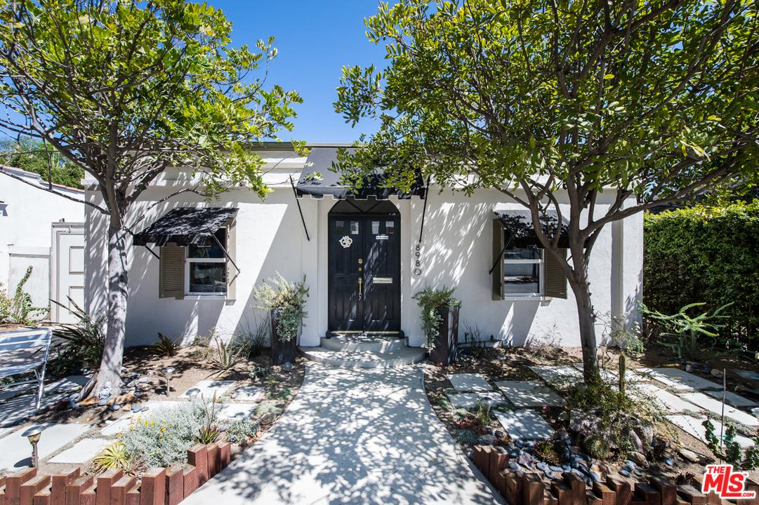 8980 Lloyd Place West Hollywood, CA 90069