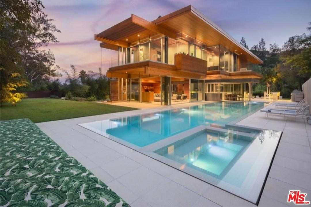 1160 San Ysidro Drive Beverly Hills, CA 90210