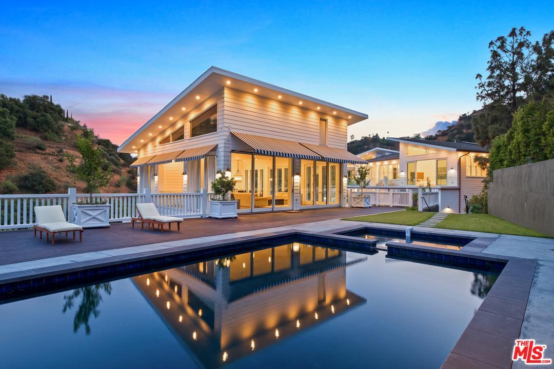10535 VESTONE Way, Bel Air in Los Angeles County, CA 90077 Home for Sale
