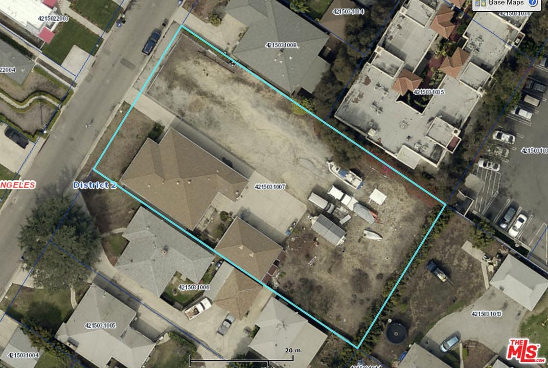 11232 Greenlawn Avenue Culver City, CA 90230