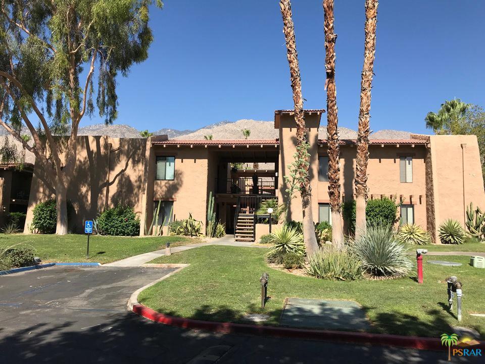 1050 East Ramon Road Palm Springs, CA 92264
