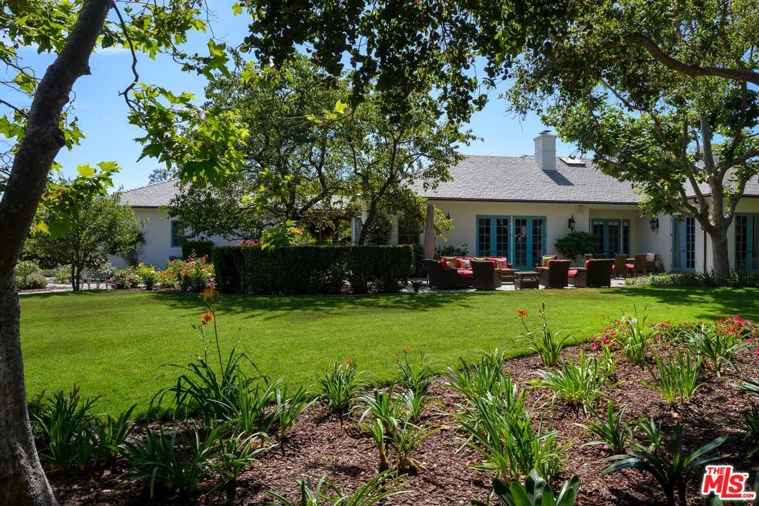 540 MCLEAN Lane Montecito, CA 93108