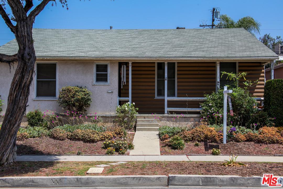 2613 101st Street Inglewood, CA 90303