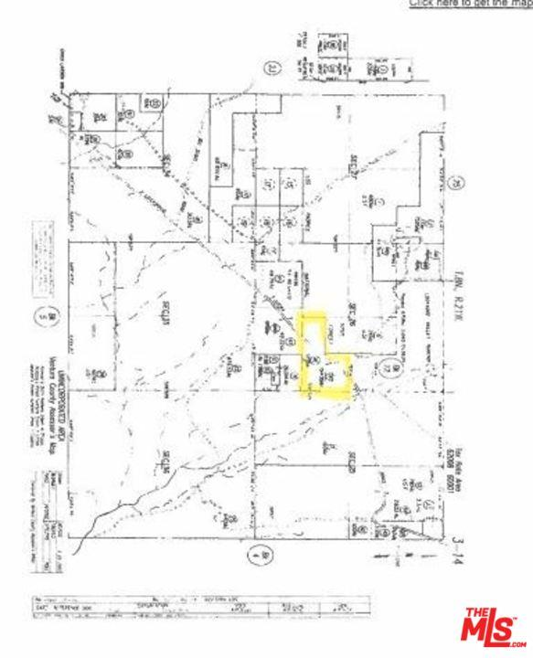 16604 LOCKWOOD VALLEY Frazier Park, CA 93225