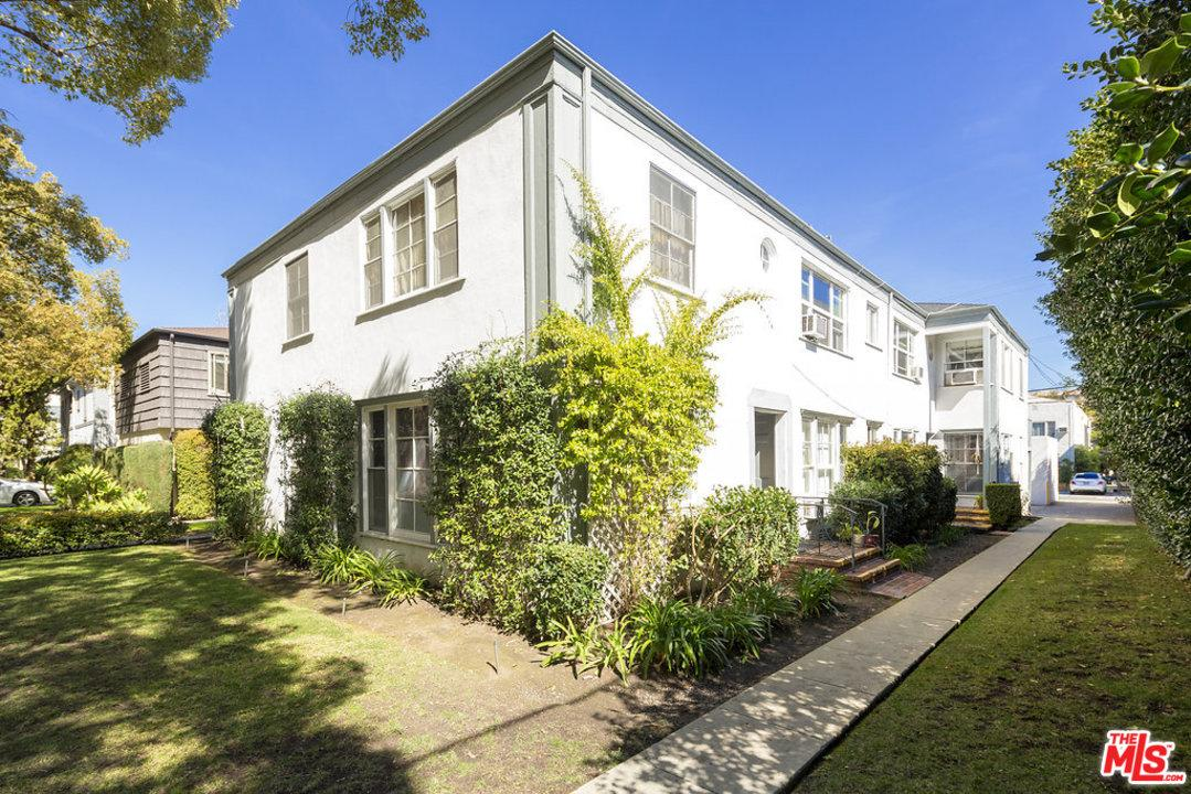346 North MAPLE Drive, Beverly Hills, California