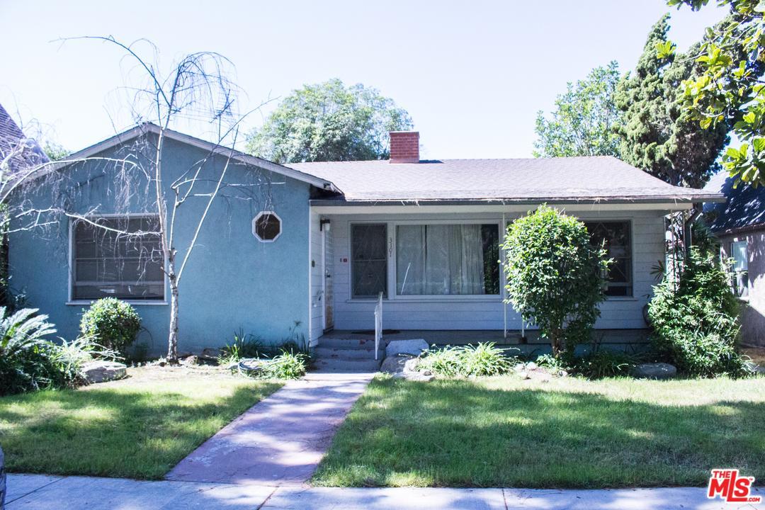 3101 Virginia Avenue Santa Monica, CA 90404