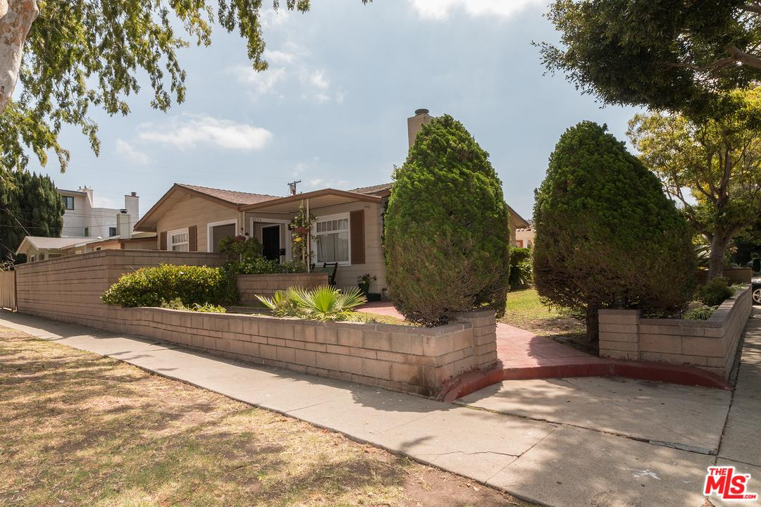 4204 Lincoln Avenue Culver City, CA 90232