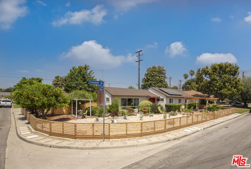 2615 Treelane Avenue Arcadia, CA 91006