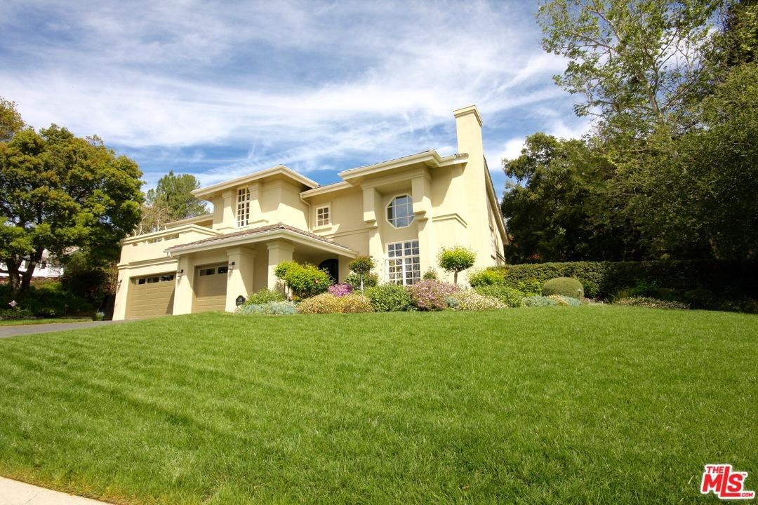 Contemporary, Single Family - Westlake Village, CA (photo 1)