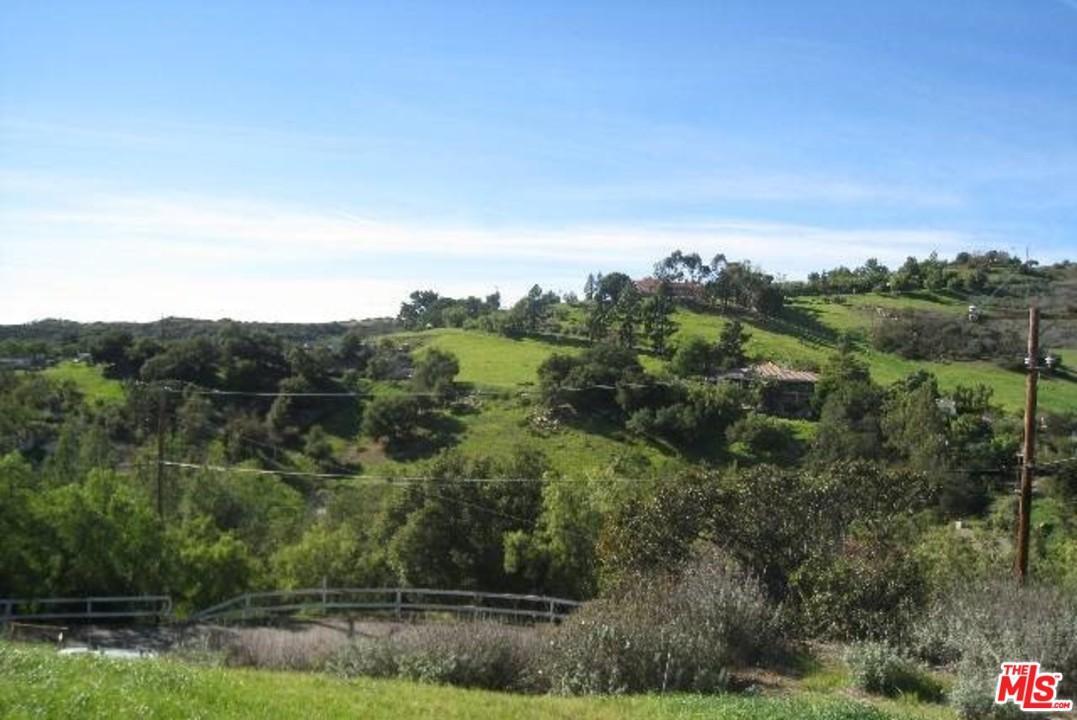2950 Foose Road Malibu, CA 90265