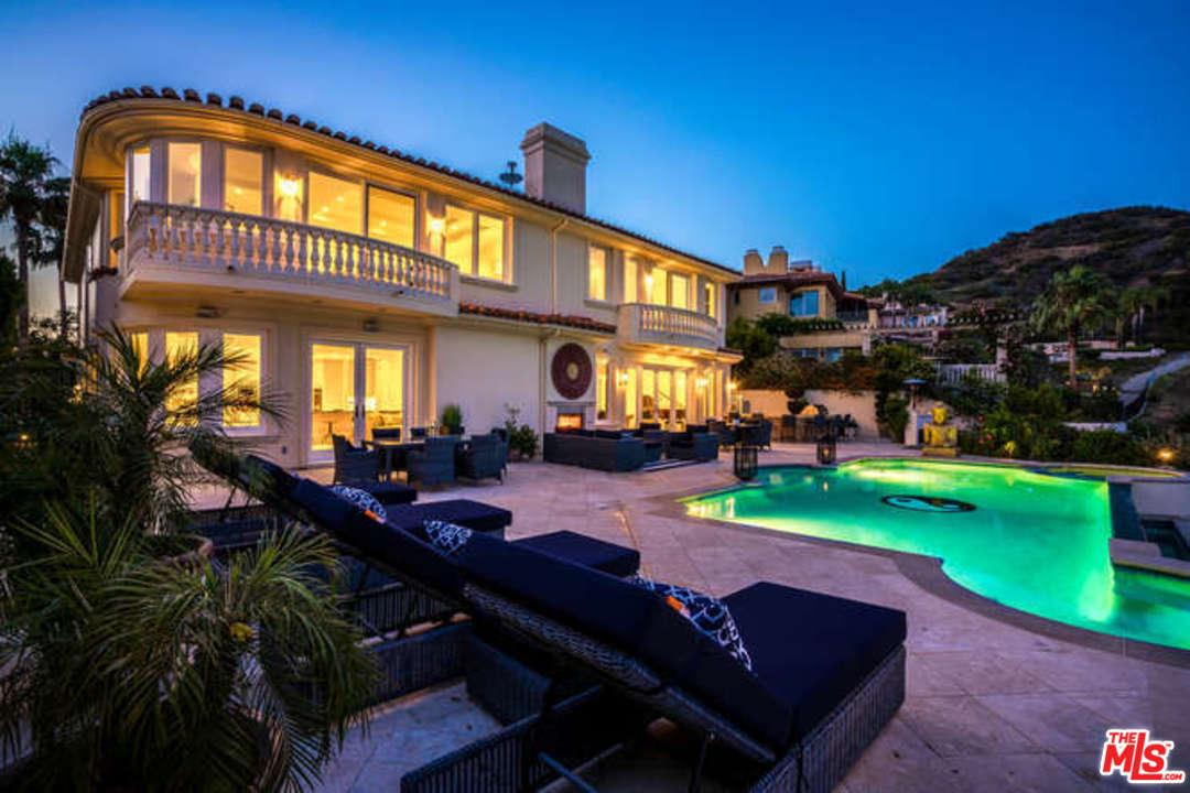 1845 Chastain Parkway Pacific Palisades, CA 90272