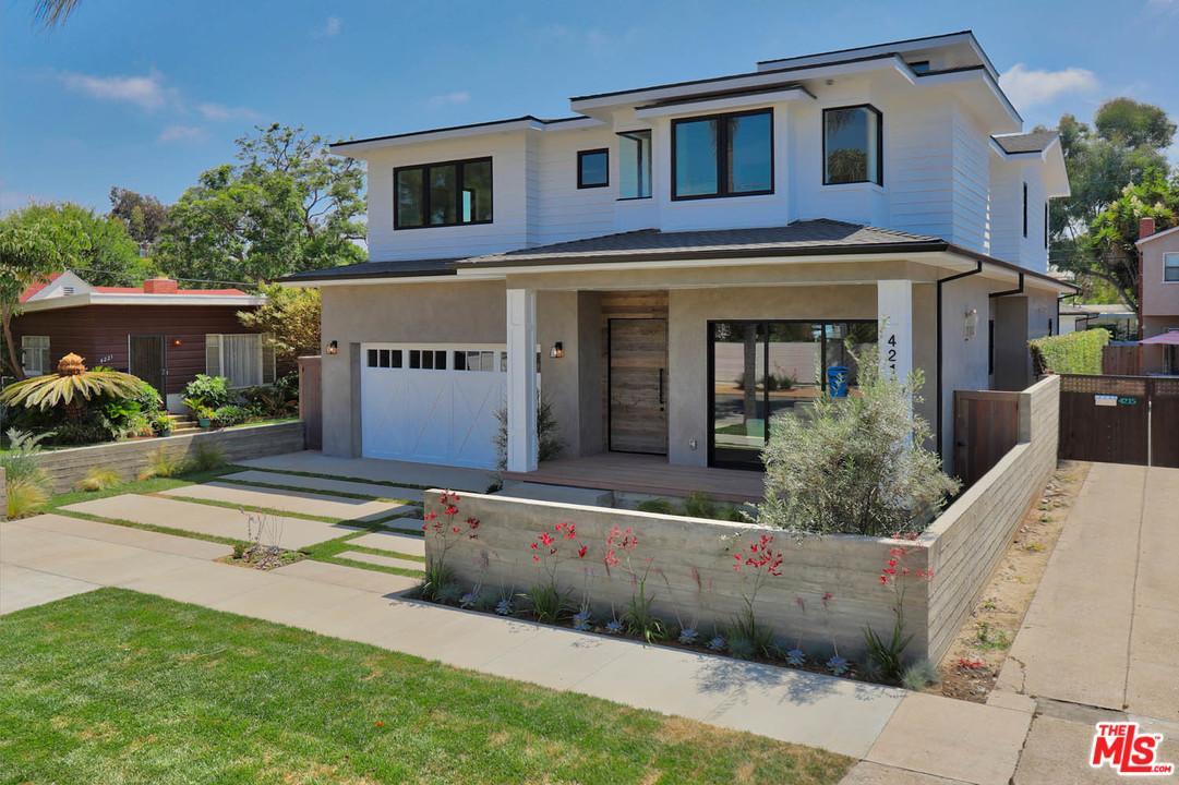 4217 Jackson Avenue Culver City, CA 90232