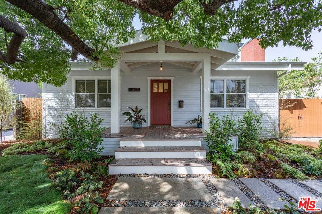 4231 Jackson Avenue Culver City, CA 90232