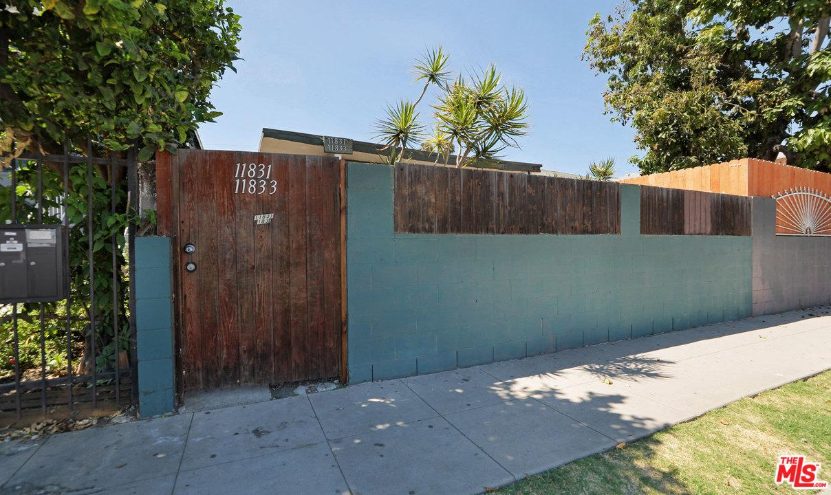 11831 Jefferson Culver City, CA 90230