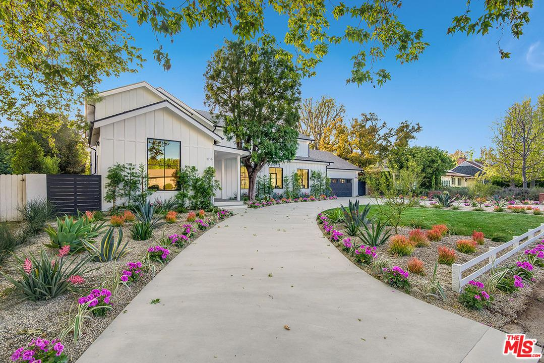 4715 Arcola Avenue Toluca Lake, CA 91602