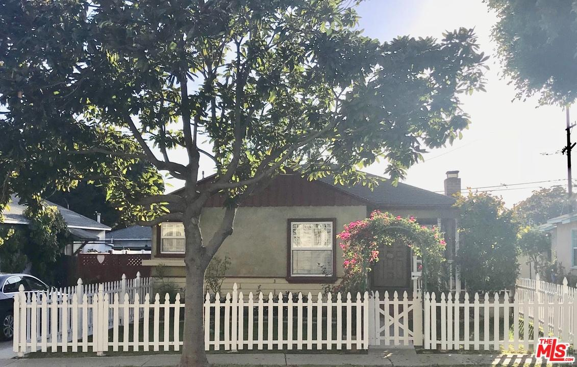 4331 Sawtelle Culver City, CA 90230