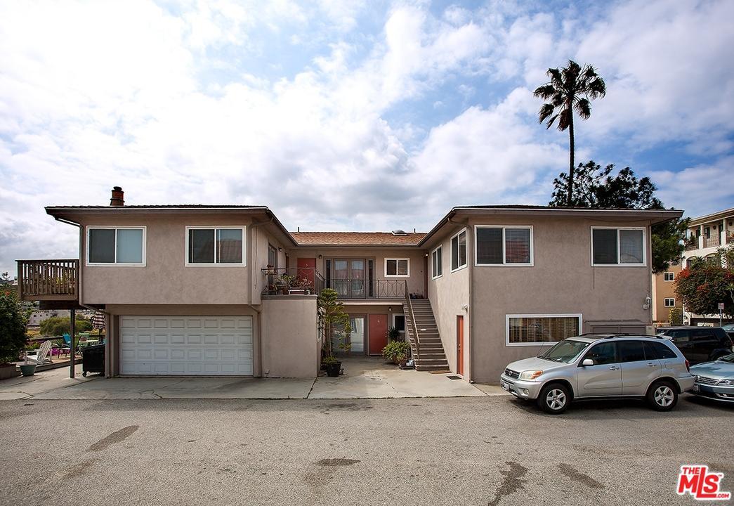 6603 Vista Del Mar Playa Del Rey, CA 90293